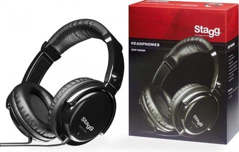 Stagg Shp-5000H Headphone Pro